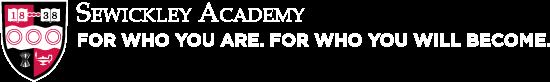 Image: Sewickley Academy logo