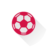 Icon Image: Quiz Answer: Soccer, basketball, or some other sports camp