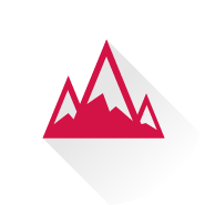 Icon Image: Quiz Answer: A trip to the mountains where you'll learn how to rock climb